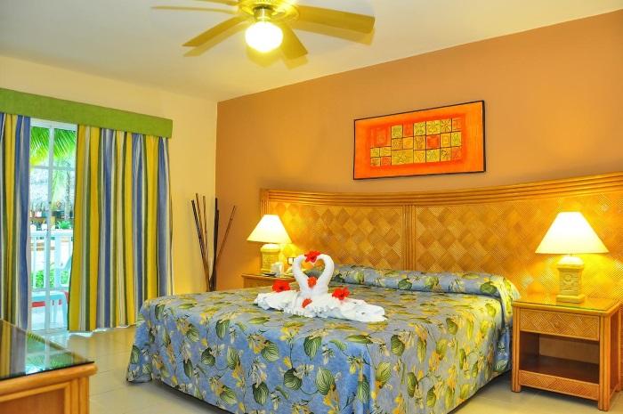 Tropical Princess Beach Resort & SPA 4* (Тропикал Принцесс), Доминикана. Услуги и цены