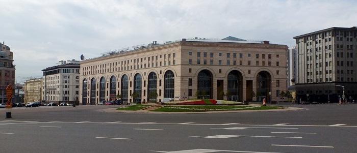 Центральный Детский мир на Лубянке, Москва. Адрес, как добраться, фото, игрушки, смотровая площадка