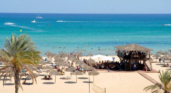 Тунис. Сезон для отдыха по месяцам, температура воды, воздуха, курорты. Когда лучше ехать