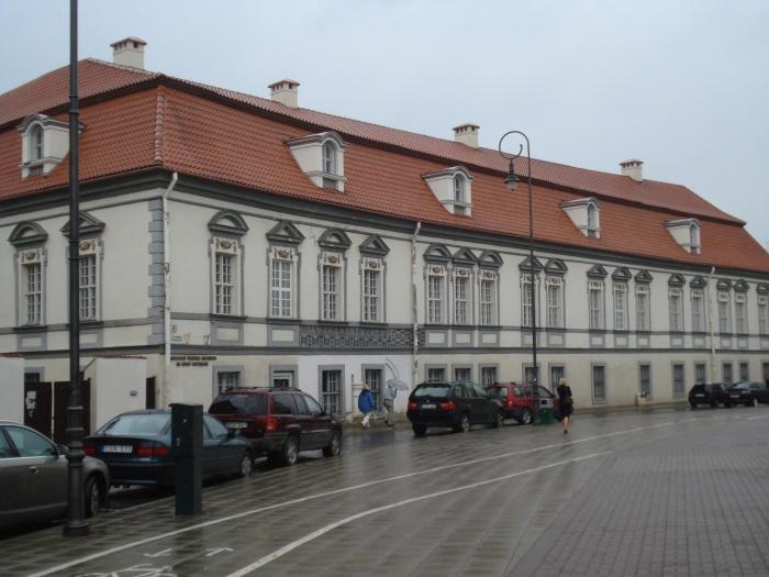 Вильнюс. Достопримечательности. Фото, маршруты по городу для туриста