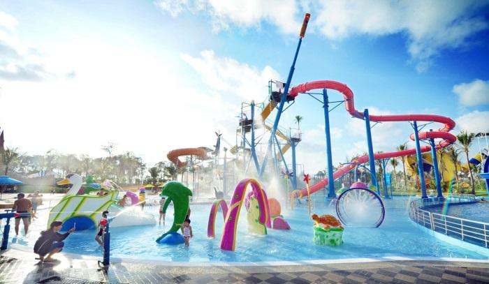 Vinpearl Park (Винперл) - парк развлечений в Нячанге, Вьетнам. Цены, как добраться, отзывы