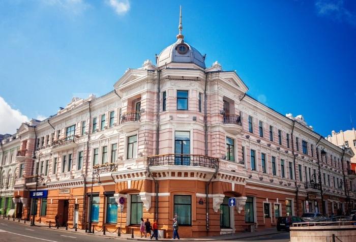Владивосток. Достопримечательности города, фото с описанием, где находится