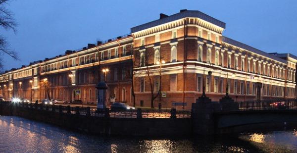Военно-морской музей в Санкт-Петербурге. Фото, адрес, часы работы, цены, история