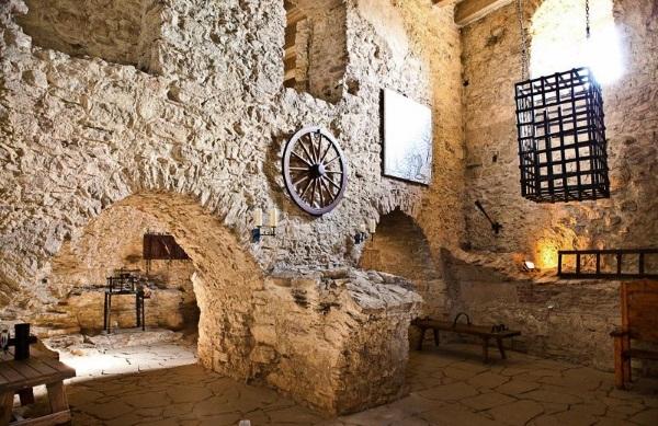 Замок Спишский град в Словакии. Достопримечательности, фото, история крепости