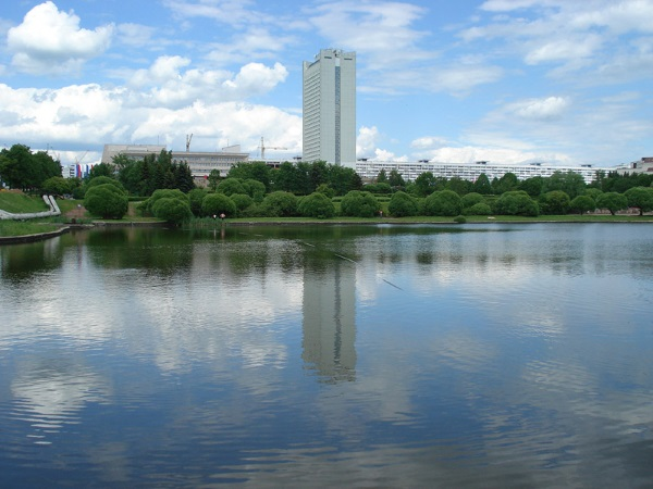 Зеленоград. Достопримечательности с описанием, что посмотреть в городе и окрестности