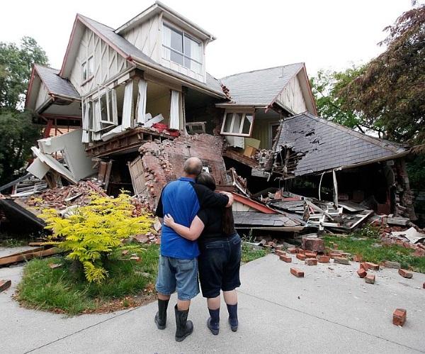 Землетрясение в Новой Зеландии. Статистика за последние 10 лет, прогнозы