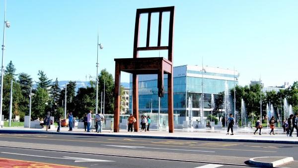 Женева. Достопримечательности, фото и описание, что посмотреть туристу за 1 день