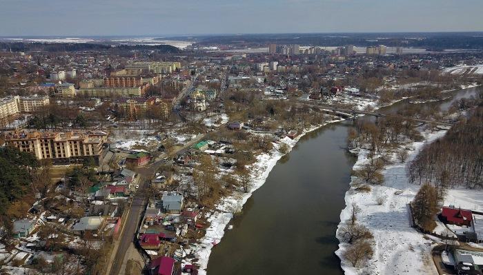 Звенигород. Достопримечательности, фото и описание, что посмотреть за 1 день