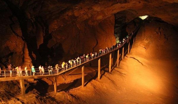 Топ-10 самых больших пещер на Земле. Фото, где находятся, описание