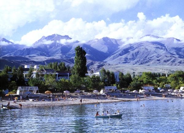 Южная Киргизия — куда поехать и что посмотреть