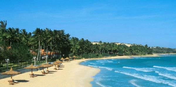 Лучшие места Вьетнама для пляжного отдыха с детьми, самостоятельно. Фото курортов, отзывы
