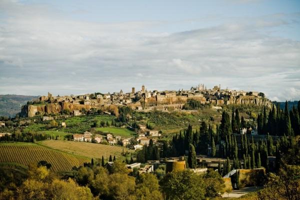 Орвието, Италия. Достопримечательности, описание, что посмотреть самостоятельно