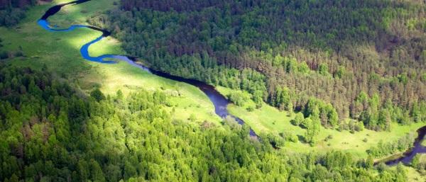 Валдайский национальный парк. Фото, карта, где находится, природа и животный мир