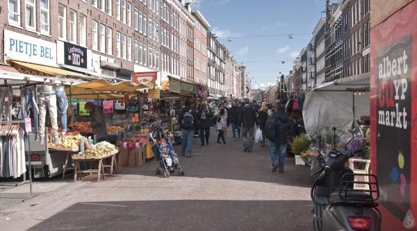 Что привезти из Амстердама в подарок, вкусное, интересное, сувениры. Цены на вещи