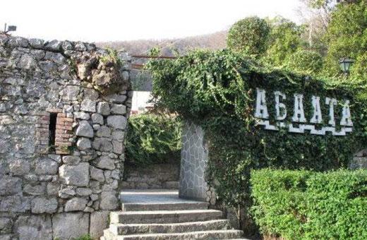 Абхазия. Лучшие места для отдыха самостоятельно, с детьми, для молодежи