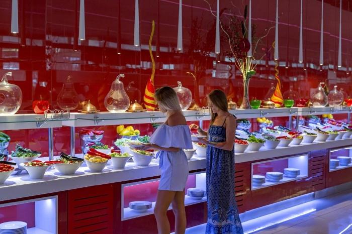 Adam & Eve Hotel 5* (Адам и Ева) Турция. Отзывы 2019, фото, цены