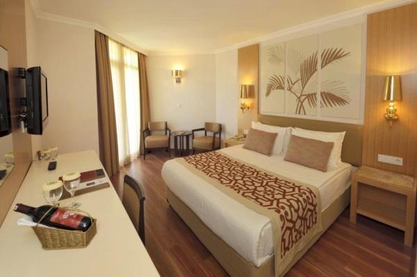 Akka Alinda Hotel 5* в Кемере, Турция. Отзывы, фото отеля, цены
