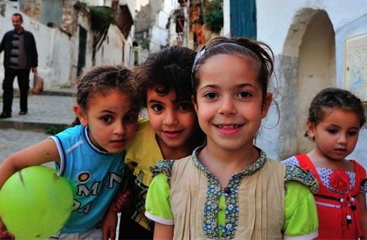 Достопримечательности Алжира - фотографии с описанием