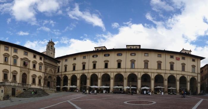 Ареццо, Италия. Достопримечательности, описание, карта, что посмотреть за 1 день