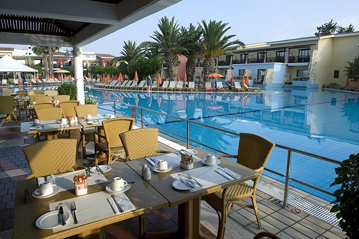 Atlantica Aeneas Resort & Spa 5* Кипр, Айя-Напа. Отзывы 2019, фото отеля, цены