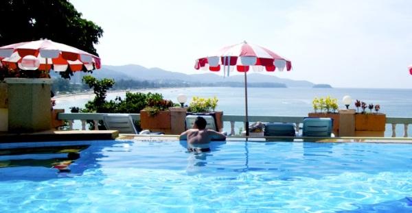 Baan Karon Resort 3*, Пхукет/Карон/Таиланд. Отзывы 2020, фото отеля, цены