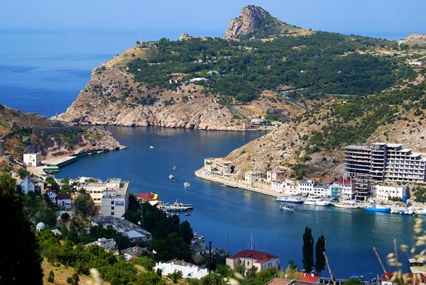 Балаклава, Крым. Достопримечательности, фото, пляжи, описание города, музеи, что посмотреть