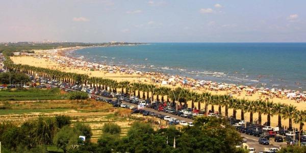 Бари, Италия. Достопримечательности, фото, пляжи, что посмотреть, отзывы