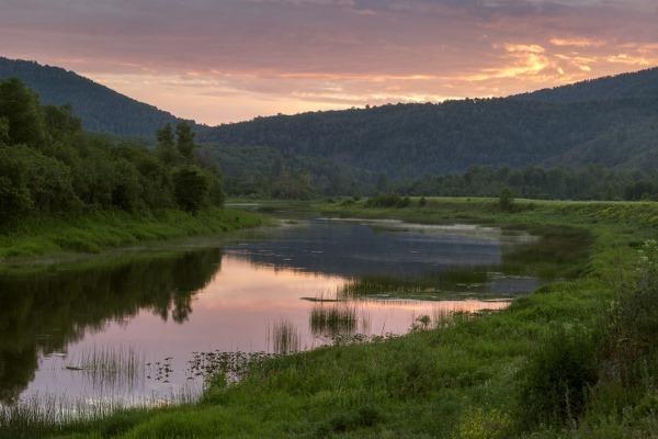 Национальный парк Башкирия, Республика Башкортостан. Животные, растительный мир, карта, фото