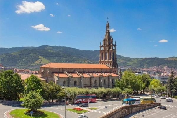 Бильбао, Испания. Достопримечательности, фото, что посмотреть за один день