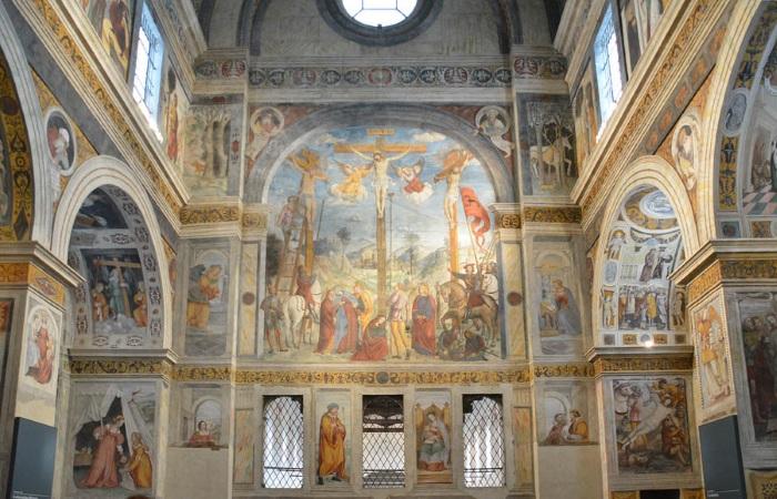 Брешиа, Италия. Достопримечательности, фото, пешие маршруты, что посмотреть за 1 день