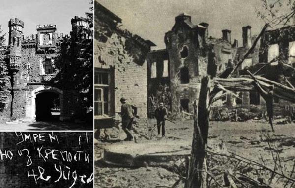 Брестская крепость. Фото, история, где находится, экскурсии, как добраться