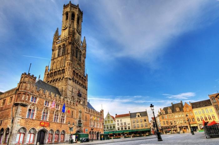 Брюгге, Бельгия. Фото, достопримечательности, фото и описание, что посмотреть в городе