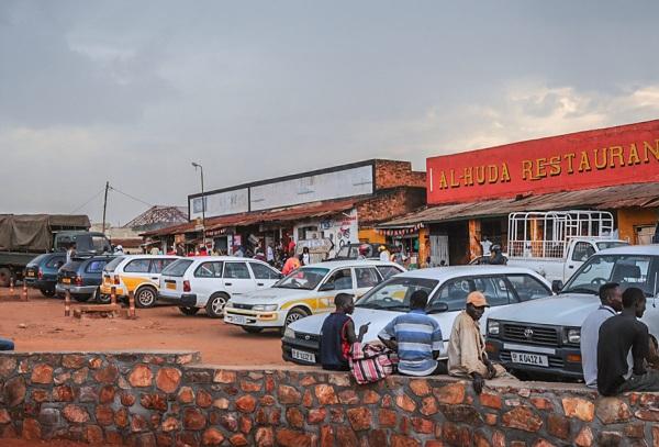 Бурунди. Столица страны, флаг, достопримечательности на карте, фото и описание