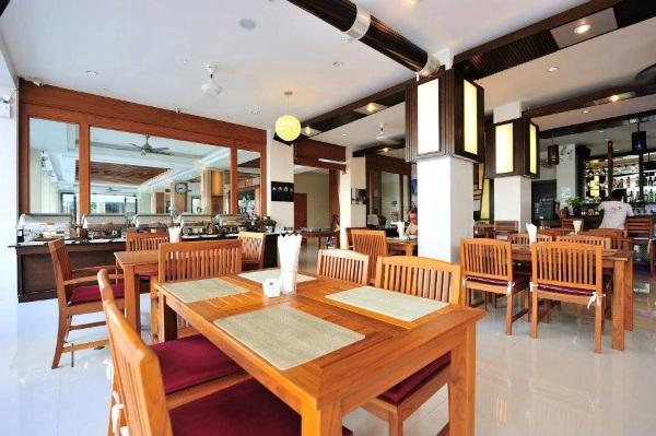 Chana Hotel ex Andaman 3* Пхукет, Таиланд. Отзывы 2020, фото отеля, цены
