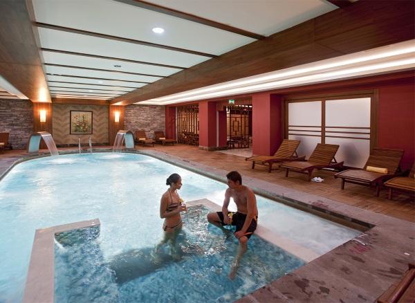 Отель Crystal de Luxe Resort Spa 5* Турция, Кемер. Отзывы, фото, цены