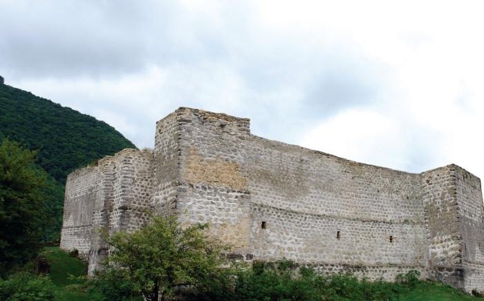 Дагестан. Достопримечательности республики на карте, курорты, что посмотреть туристу, фото и описание