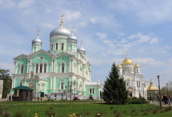 Дивеевский монастырь Серафима Саровского. Фото, история, адрес, где находится, что нужно знать