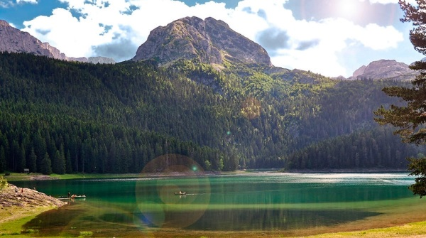 Национальный парк Дурмитор. Фото, достопримечательности, где находится, как добраться