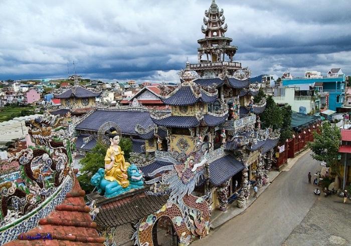 Экскурсии в Нячанге, Вьетнам. Что посмотреть, куда поехать. Цены и отзывы