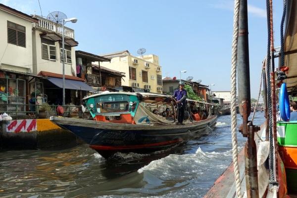 Экскурсия в Бангкок из Паттайи на 1-2 дня. Отзывы, фото, видео, цены