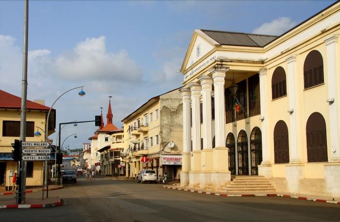 Экваториальная Гвинея. Где находится на карте мира, фото, достопримечательности, столица, что посмотреть