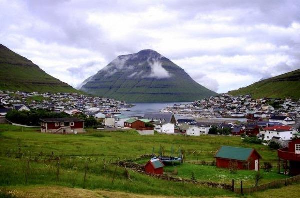 Фарерские острова. Фото, где находятся, страна, достопримечательности, отдых