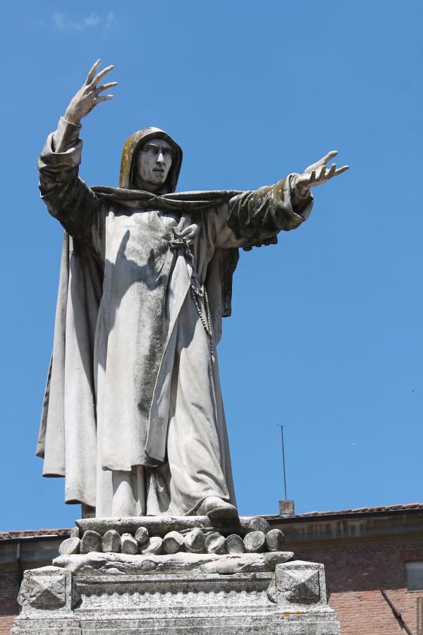 Феррара, Италия. Достопримечательности, фото и описание, карта, что посмотреть за 1 день