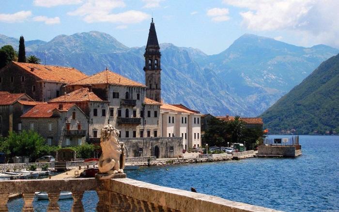 Курорты, где лучше отдыхать в Черногории с детьми, самостоятельно, в какое время года