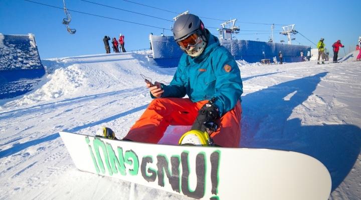 Лучшие горнолыжные курорты России - Топ 10