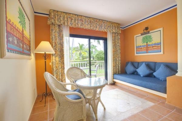 Grand Bahia Principe Bavaro 5* (Гранд Бахия Принцип Баваро), Пунта Кана, Доминикана. Отзывы, фото отеля, цены