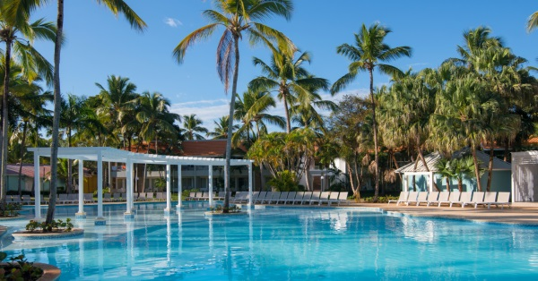Grand paradise samana 4 Гранд Парадиз Самана Доминикана Отзывы 2019 фото отеля цены туры
