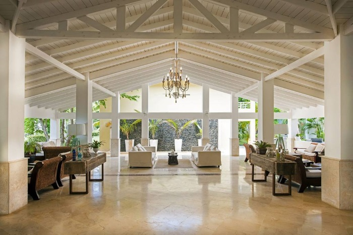 Grand Paradise Samana 4* Доминикана. Отзывы, фото отеля, цены