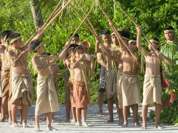 Остров Гуам. Где находится на карте мира, кому принадлежит, фото, отдых, отзывы