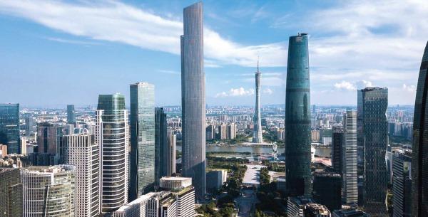 Гуанчжоу. Достопримечательности, фото, самостоятельный маршрут по городу, что посмотреть